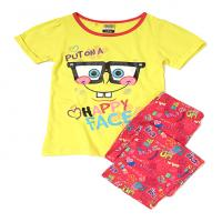 Spongebob Sleepwear